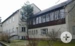 Dienstgebäude Münsingen Schillerstraße 40