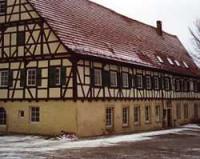 Dienstgebäude Münsingen Schloßhof 1
