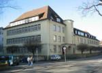 Dienstgebäude D Bismarckstraße 16