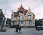 Dienstgebäude I Charlottenstraße 25 Erziehungsberatungsstelle